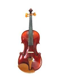 クラフトバイオリンセット 1/2Boxwood Old Fiish