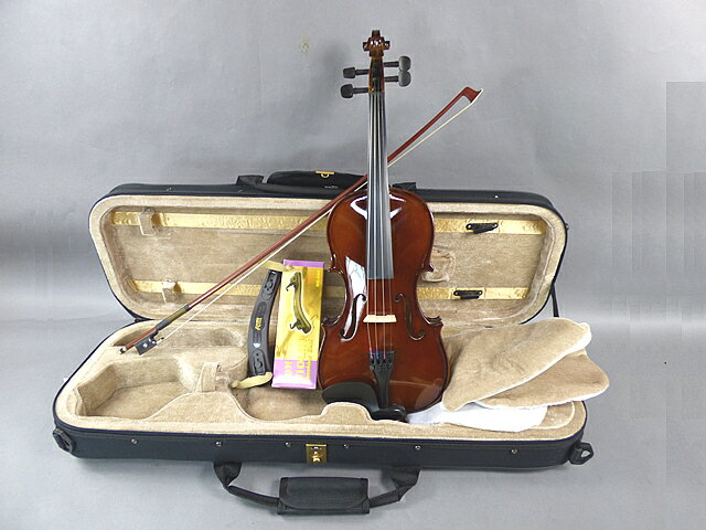 Standard Violin Set 3/4サイズ Starter's set