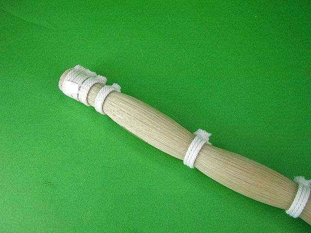 特価 Economy Bowhair Bundle 弦楽器弓用馬毛(1束):エコノミーグレード