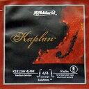 バイオリン弦E線(4/4) ダダリオ カプラン D'Addario Kaplan No.420(Medium)