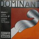バイオリン弦 ドミナント E線 129SN