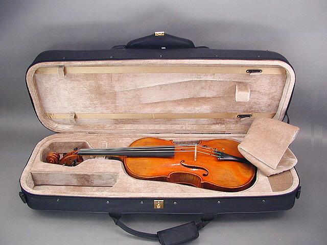 "Viola case(ビオラケース) 15.5"""