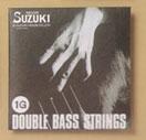 Suzuki コントラバス弦 4E線