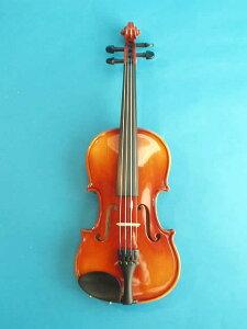 鈴木バイオリン アウトフィットバイオリンNo.230-1/10 (バイオリン、ケース、弓、松脂のセット品)
