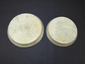 ボンゴ用替革(ヘッド) BGH-600(大小2枚セット)