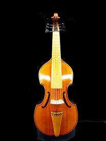 Bierd'eye 6弦 Viola da gamba