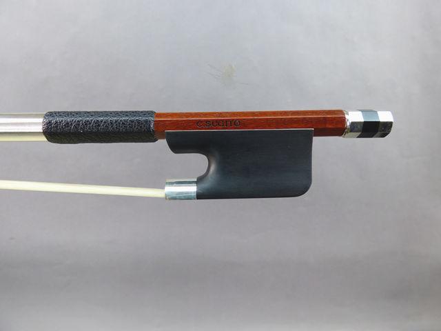 杉藤チェロ弓 No.450 SUGITO Cello BOW No.450