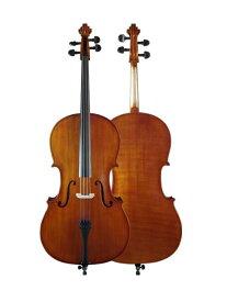 ENA Cello No.101(4/4〜1/2) 恵那チェロ(本体のみ)