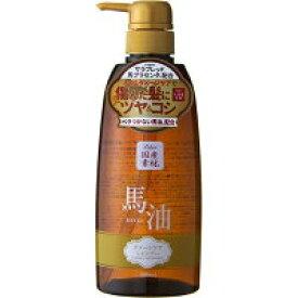 リシャン 馬油シャンプー(エレガントフローラルの香り)馬油 プラセンタ シャンプー