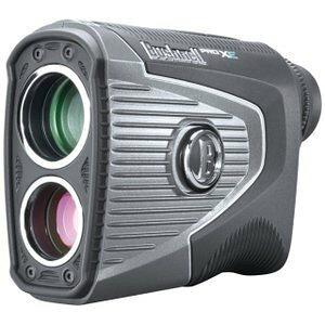 Bushnell ゴルフ用レーザー距離計 ピンシーカープロXEジョルト
