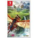 Nintendo Switch モンスターハンターストーリーズ2 〜破滅の翼〜 ゲームソフト 任天堂 ニンテンドースイッチ[ラッピング対応不可]