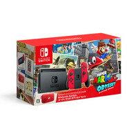 【送料無料 代引可 2〜3営業日にて発送】Nintendo Switch スーパーマリオ オデッセイセット 任天堂 スイッチ