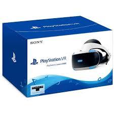 【送料無料 代引可 2〜3営業日にて発送】ソニーインタラクティブエンタテインメントPlayStation VR PlayStation Camera同梱版 CUHJ-16003【大量購入受付中】【あす楽】【新品】【未開封】 【正規品】