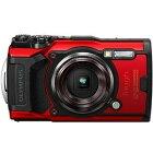 オリンパス Tough TG-6 RED (レッド) コンパクトデジタルカメラ [ラッピング対応可]