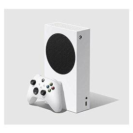 Xbox Series S RRS-00015 白 本体 エックスボックス シリーズ エス 512GB カスタム SSD ホワイト ゲーム機[ラッピング不可]
