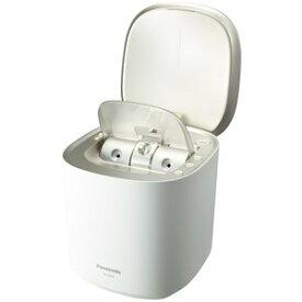 パナソニック スチーマー(ゴールド調) Panasonic ナノケア 温冷・化粧水ミストタイプ EH-SA0B-N