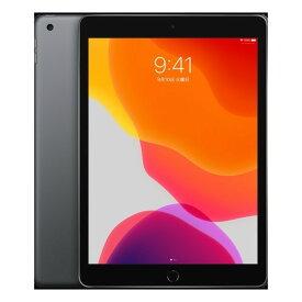 apple アップル iPad 10.2インチ 第7世代 Wi-Fi 32GB スペースグレイ MW742J/A [ラッピング対応不可]NKG
