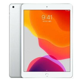 apple アップル iPad 10.2インチ 第7世代 Wi-Fi 32GB MW752J/A シルバー MW752JA [ラッピング対応不可]