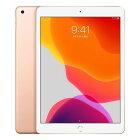 apple アップル iPad 10.2インチ 第7世代 Wi-Fi 128GB MW792J/A ゴールド MW792JA [ラッピング対応可]