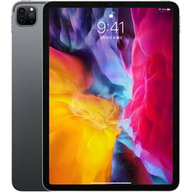 【新品未開封/保証未開始】Apple iPad Pro 11インチ 第2世代 Wi-Fi 128GB MY232J/A スペースグレイ 2020年春モデル [ラッピング対応可]