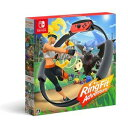 Nintendo Switch ニンテンドースイッチ リングフィット アドベンチャー任天堂 室内 運動 新垣結衣 スポーツ ヨガ ダイ…
