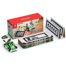 Nintendo Switch マリオカート ライブ ホームサーキット ルイージセット 本体 任天堂 ニンテンドー スイッチギフト プレゼント ゲーム機 [ラッピング対応可]