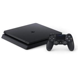 ソニー プレステ4 本体 500GB プレイステーション4 ジェット・ブラック CUH-2200AB01 PS4 [ラッピング対応不可]