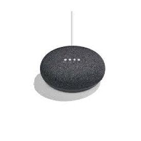 【3万円以上で送料無料 平日15時・土曜14時まで当日発送】Google グーグル GA00210JP [Google Home Mini チャコール] 【正規品】【ラッピング対応可】