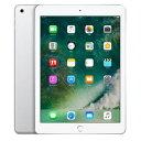 Apple iPad 9.7インチ Wi-Fiモデル 128GB 2018年春モデル MR7K2J/AApple Pencil対応 シルバー (あす楽) [ラッピング対応可]