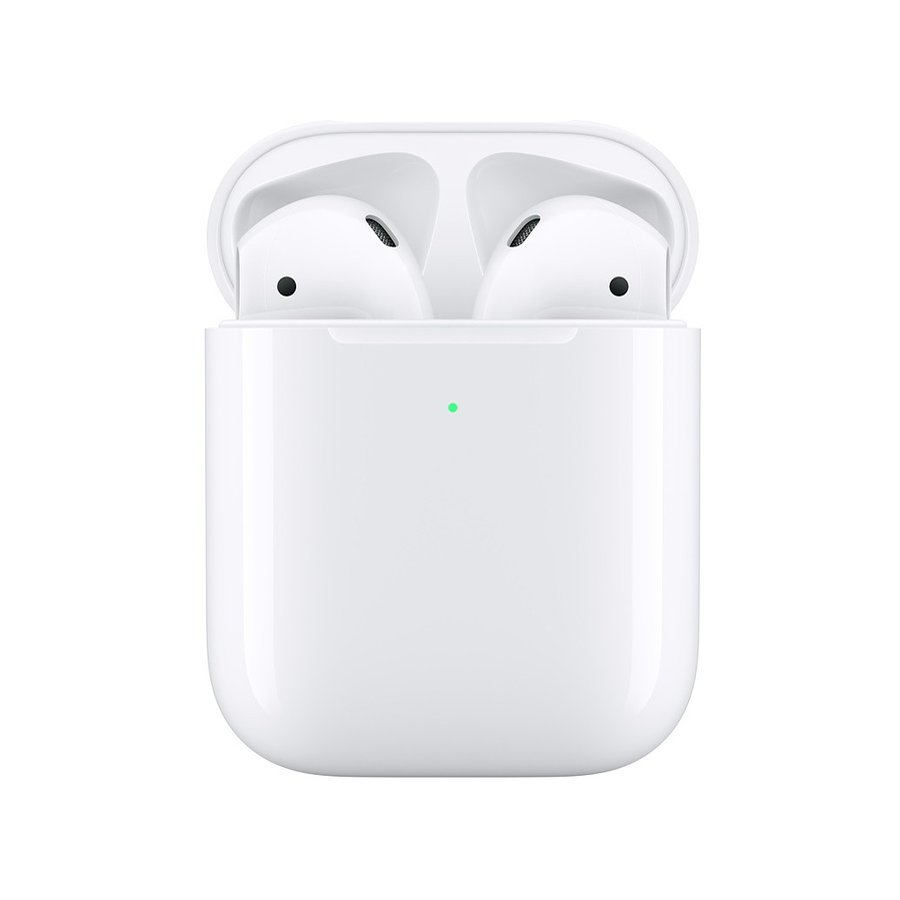 【個数制限無・大量購入受付中・全国送料無料 代引可 平日15時 土曜14時までご注文で当日発送】Apple AirPods with Wireless Charging Case MRXJ2J/A