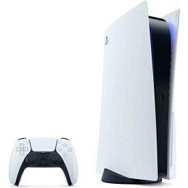 【軽量版】PlayStation5 PS5 プレイステーション5 プレステ5 (CFI-1100A01) ゲーム機 本体 SONY