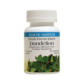 ダンディライオン90カプセル(Dandelion90 Caps) 天然ハーブ サプリメント