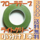 フローラテープ ライトグリーン デキシー