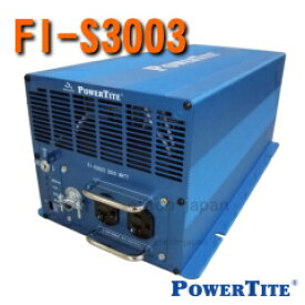 FI-S3003 未来舎 正弦波インバーター 電源電圧:24V (3000W)