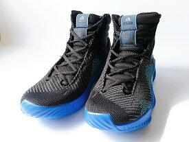 adidas PRO BOUNCE 2018 CBLACK-LGSOGR-GREFIV(AH2657) アディダス プロ バウンス 2018 メンズ バスケットボールシューズ(25cm-27.5cm)