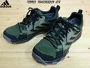 ♪adidas TERREX TRACEROCKER GTX▼GRN/BLK(BC0435)▼アディダス テレックス トレースロッカー ゴアテックス 防水 トレイルランニング…