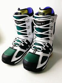 adidas TACTICALLEXICONADV FTWWHT/CBLACK/CGREEN(G26233) アディダス メンズ スノーボード ブーツ(26cm-30cm)
