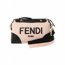 フェンディ ショルダーバッグ 8BL146 ADYN F1CN7 BY THE WAY ハンドバッグ 2way 鞄 レディース ピンク FENDI