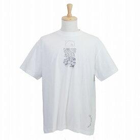 オフホワイト Tシャツ ブランド DRIPPING ARROWS SHORT SLEEVES OVER TEE OMAA038R201850050110 ドリッピングアローズ オーバーティー 半袖 メンズ OFF-WHITE