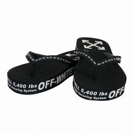 オフホワイト ビーチサンダル FLIP FLOP OMIA131R20D270011000 フリップフロップ ビーサン トング メンズ OFF-WHITE