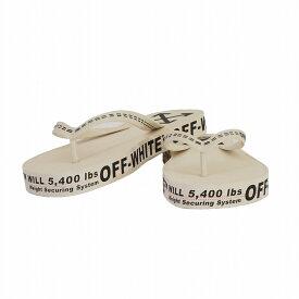 オフホワイト サンダル FLIP FLOP OMIA131R20D270014800 フリップフロップ ビーサン トング メンズ OFF-WHITE