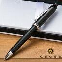 CROSS(クロス)タウンゼント ブラックラッカー ロジウムプレート ボールペン #AT0042TW-4