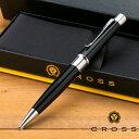 CROSS(クロス)ベバリー ブラック ボールペン #AT0492-4
