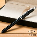 PARKER(パーカー) ソネット オリジナル ラックブラックCT マルチファンクションペン