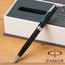 PARKER(パーカー) ソネット ラックブラックCT ボールペン 1950792