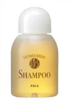 Pola SHOWER BREAK PLUS[淋浴布萊克加]洗髮水小型瓶(30ml*300個入)