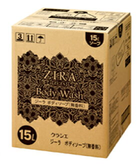 Kracie ZIRA [Zilla] body SOAP (15 L)