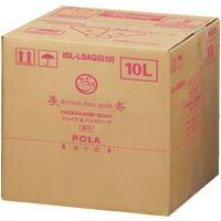 【送料無料】ポーラ aroma ess.gold[アロマエッセゴールド]薬用フォームソープ(10L)