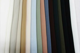 ドレープサテン 布 生地 手作り 最小購入数1m以上〜50cm単位
