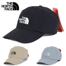ノースフェイス キャップ ホライゾン ハット メンズ ブラック レディース ローキャップ ロゴ キャップ 帽子 ブラック 黒 グレー ベージュ FN4 NORTHFACE THE HORIZON HAT CAP USモデル THE NORTH FACE